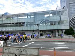 バスタ新宿1 新宿駅南口記事