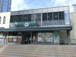クリスピードーナツ跡地 新宿駅南口記事