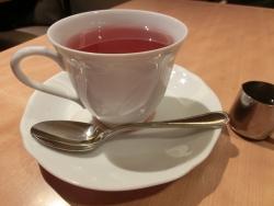 紅茶 京橋千疋屋記事