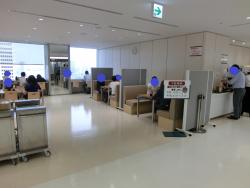 都庁職員食堂 新宿駅西口散策記事1