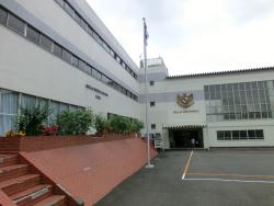 東京インドネシア共和国学校 中目黒散策記事