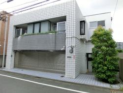 唐沢寿明・山口智子の自宅 中目黒散策記事