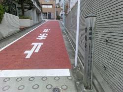 旧茶屋坂 中目黒→恵比寿散策2