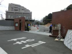 艦艇装備研究所 中目黒→恵比寿散策記事3