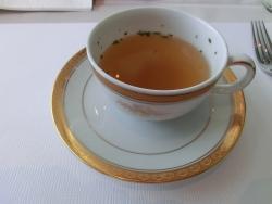 スープ 東工大精養軒