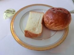 パン 東工大精養軒
