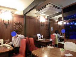 アカシア店内 アカシア・ベルク記事