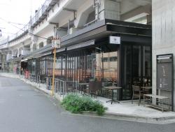 池上線高架下再開発 五反田駅界隈散策2