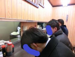 まんぷく店内 まんぷく・ダンケ記事