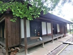 すすめのお宿 古民家 碑文谷・柿の木坂散策1