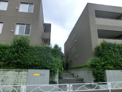 伊勢谷友介と長澤まさみが同棲していたマンション 碑文谷・柿の木坂散策1