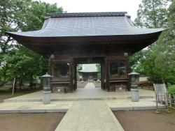 円融寺1 碑文谷・柿の木坂散策2