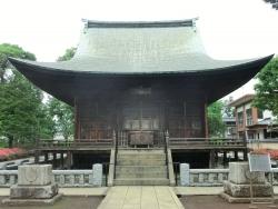 円融寺2 碑文谷・柿の木坂散策2