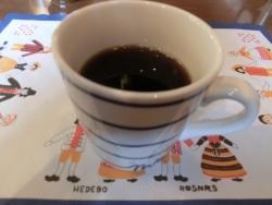 コーヒー スカンディヤ