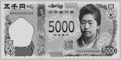 津田梅子 新紙幣 スカンディア記事