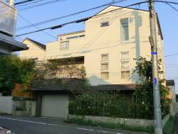 長塚京三の自宅 奥沢 自由が丘芸能人とレストラン・カフェ4