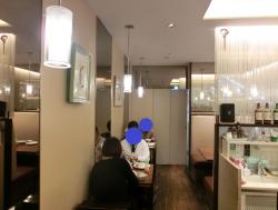 テーブル席 羽田空港アカシア