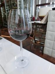 赤ワイン シェ・トモ記事