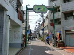 長原商店街 西小山→荏原町散策4