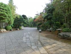 龍雲寺2 碑文谷・柿の木坂・野沢散策5