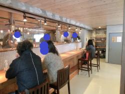 店内1 フジマル醸造所