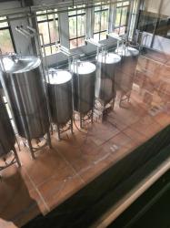 ワイナリー フジマル醸造所