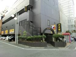 24会館外観 ゲイタウンとお寺記事2