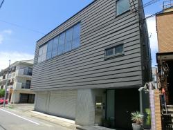 高島礼子旧宅 桜新町・深沢散策2