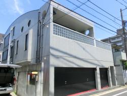 木村カエラ・瑛太夫妻の自宅1 桜新町・深沢散策2