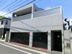 木村カエラの自宅2 桜新町・深沢散策2
