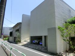 加藤浩次の自宅2 桜新町・深沢散策2