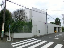長渕剛・志穂美悦子夫妻の自宅1 桜新町・深沢散策3