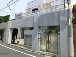 有田哲平の自宅 桜新町・深沢散策4