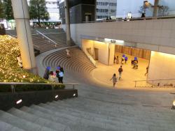 用賀駅 桜新町・深沢散策5
