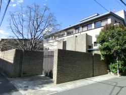 木梨憲武の自宅 桜新町・深沢散策5