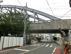馬込橋 臼田坂散策2