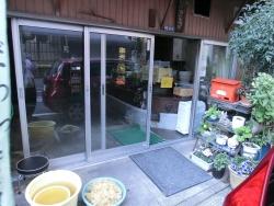 近松外観2 太田鮨・近松記事