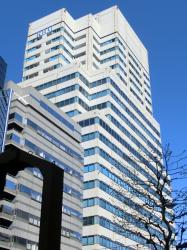 RBM本社 新川散策1