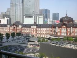 東京駅全景1 ジーランダー記事