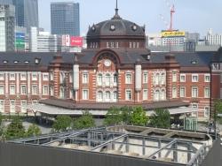 東京駅全景2 ジーランダー記事