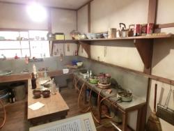 トキワ荘 共同炊事場1 ふるいち記事