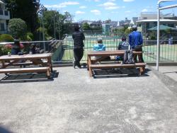 大森テニスクラブ2 臼田坂散策4