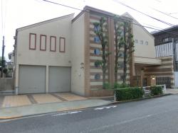 堺正章の自宅2 三田用水散策3