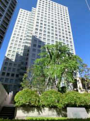 IBM本社ビル 新川散策3