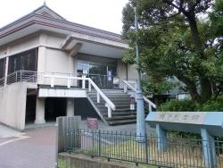 龍子記念館 臼田坂散策5