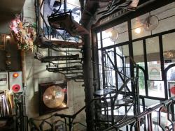 階段1 聖林館記事