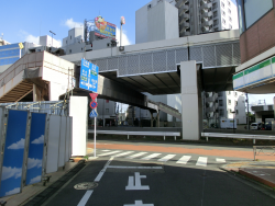 国道246号線 三田用水散策4