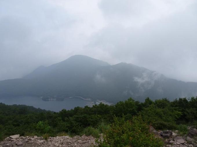 黒檜山・大沼