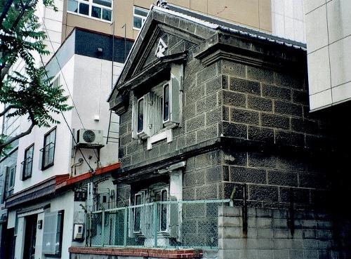 東洋カメラハウス 2003年