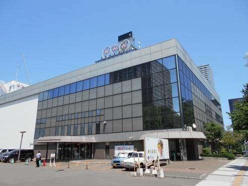 札幌放送会館